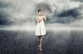 Как можно истолковать сон о сильном дожде