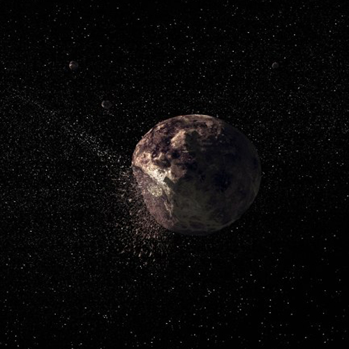 Чем интересны самые большие астероиды и их движение