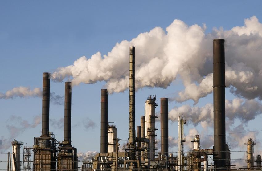 Реферат: Проблемы загрязнения окружающей среды